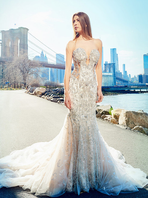Stephen Yearick Bridal Trunk Show at Vivaldi Boutique NYC