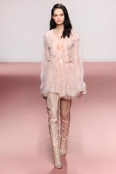 Blumarine Fall 2019 Ready To Wear Look 16