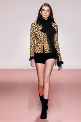 Blumarine Fall 2019 Ready To Wear Look 13
