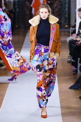 Leonard of Paris Fall 2019 Ready To Wear Look 3