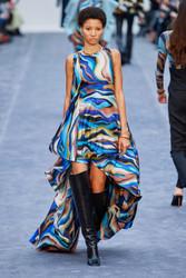 Roberto Cavalli Fall 2019 Ready To Wear Look 11