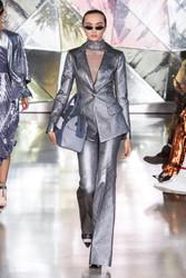 Christian Siriano Fall 2019 Ready To Wear Look 7