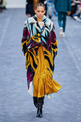 Roberto Cavalli Fall 2019 Ready To Wear Look 7
