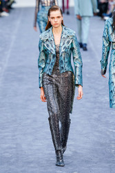 Roberto Cavalli Fall 2019 Ready To Wear Look 5