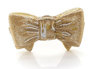 Judith Leiber Bow Just For You