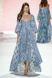 Badgley Mischka Spring/Summer 2020 Look 24