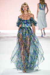 Badgley Mischka Spring/Summer 2020 Look 23