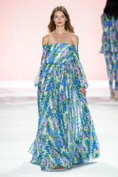 Badgley Mischka Spring/Summer 2020 Look 22