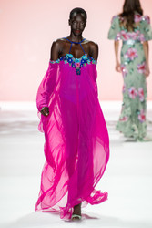 Badgley Mischka Spring/Summer 2020 Look 19