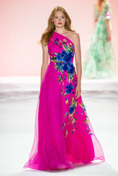 Badgley Mischka Spring/Summer 2020 Look 18