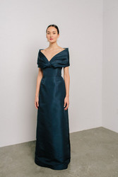 Catherine Regehr Spring 2020 Evening Wear Look 7