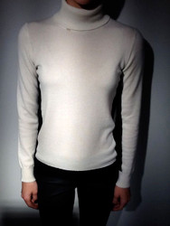 Escada L/S Turtleneck
