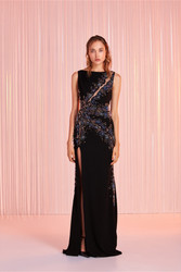 Tony Ward Spring 2020 Evening Wear Look 16