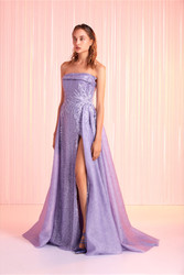 Tony Ward Spring 2020 Evening Wear Look 12