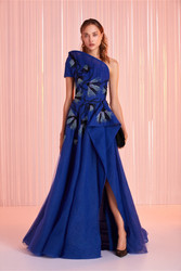 Tony Ward Spring 2020 Evening Wear Look 10