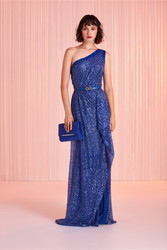 Tony Ward Spring 2020 Evening Wear Look 9