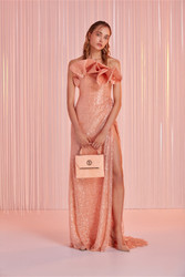 Tony Ward Spring 2020 Evening Wear Look 6