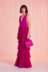 Tony Ward Spring 2020 Evening Wear Look 5