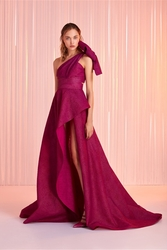 Tony Ward Spring 2020 Evening Wear Look 4