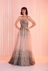 Tony Ward Spring 2020 Evening Wear Look 2