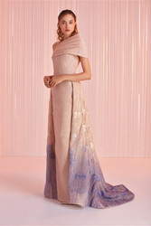 Tony Ward Spring 2020 Evening Wear Look 1