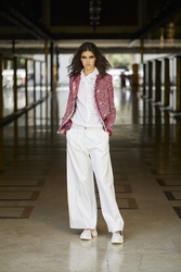 Giorgio Grati Spring 2020 Ready To Wear Look 15