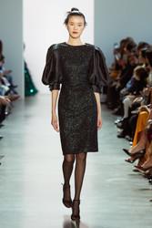 Badgley Mischka Fall 2020 Evening Wear Look 19