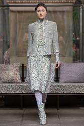 Luisa Beccaria Fall 2020 Ready To Wear Look 20
