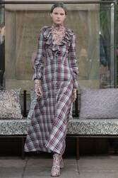 Luisa Beccaria Fall 2020 Ready To Wear Look 16
