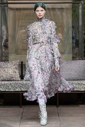 Luisa Beccaria Fall 2020 Ready To Wear Look 15