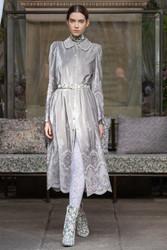 Luisa Beccaria Fall 2020 Ready To Wear Look 13