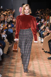 Paul and Joe Fall 2020 Ready To Wear Look 11