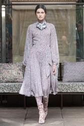 Luisa Beccaria Fall 2020 Ready To Wear Look 12