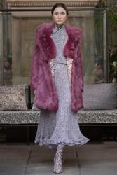 Luisa Beccaria Fall 2020 Ready To Wear Look 10