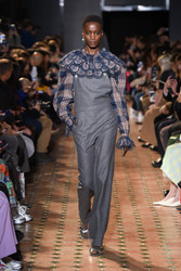 Paul and Joe Fall 2020 Ready To Wear Look 2
