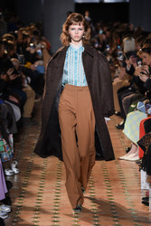 Paul and Joe Fall 2020 Ready To Wear Look 1