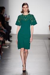 Pamella Roland Fall 2020 Evening Wear Look 6