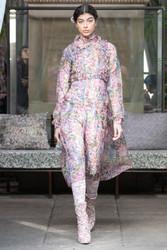 Luisa Beccaria Fall 2020 Ready To Wear Look 4