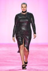 Christian Siriano Fall 2020 Evening Wear Look 3
