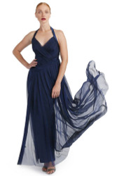 The Danes NYC Forester Evening Gown