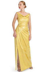 The Danes NYC Carolina Evening Gown