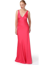 The Danes NYC Leilani Evening Gown