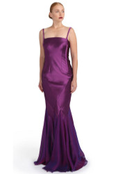 The Danes NYC Phoenix Evening Gown