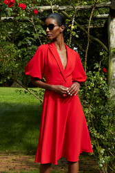 Badgely Mishcka Spring 2021 Collection Look 19