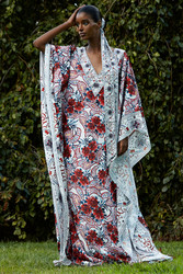 Badgely Mishcka Spring 2021 Collection Look 15