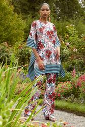 Badgely Mishcka Spring 2021 Collection Look 10