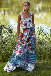 Badgely Mishcka Spring 2021 Collection Look 9
