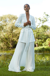 Badgely Mishcka Spring 2021 Collection Look 6