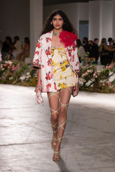 Blumarine Spring 2021 Ready To Wear Look 20