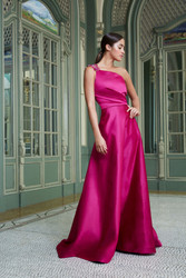 Pamell Roland Evening Wear Spring 2021 Look 16